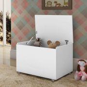 Baú Toy para Quarto Infantil - Planet Baby